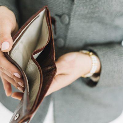 چرا من پولدار نیستم؟