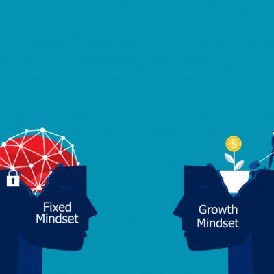 مدل فکری رشد و ایستا