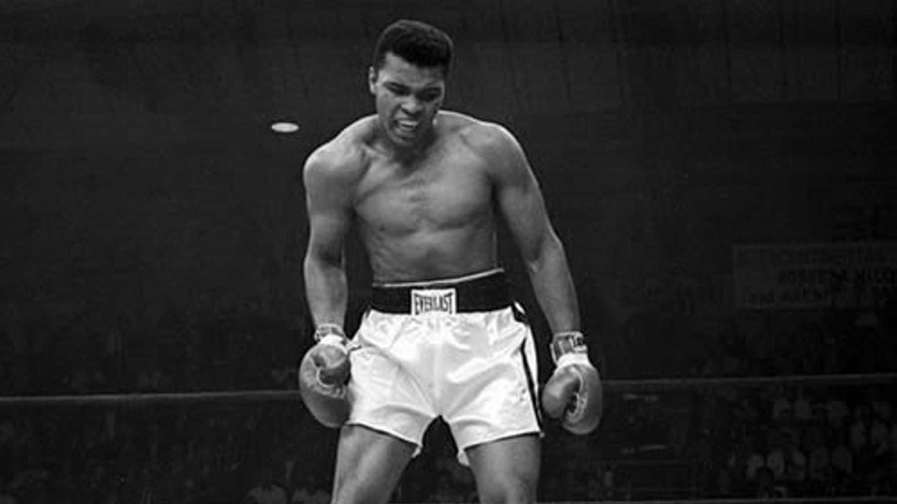 طرز فکر رشد محمد علی باعث شد او بزرگترین ورزشکار قرن شود