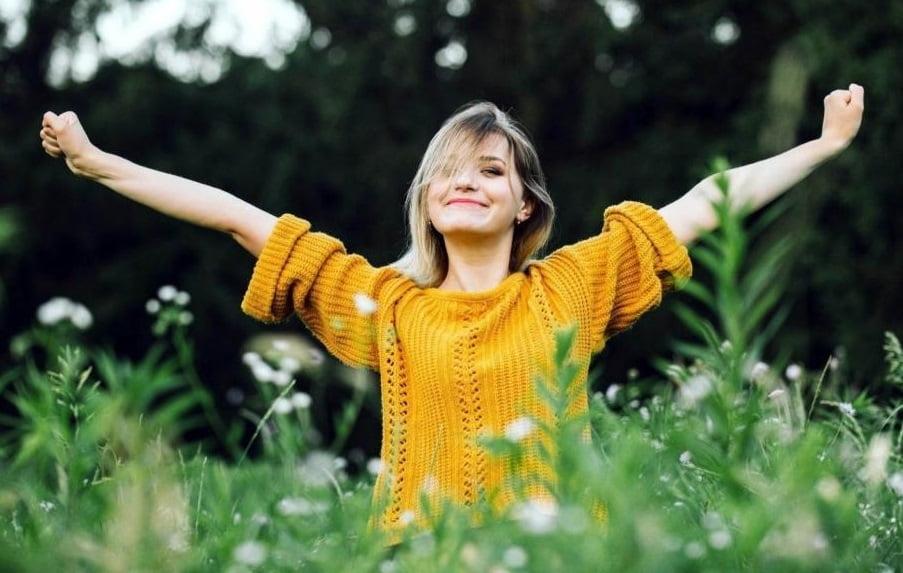 تاثیر شکرگزاری بر شادی